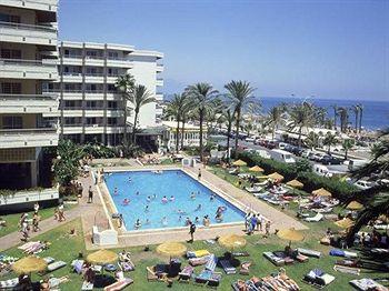 Hotell Bajondillo