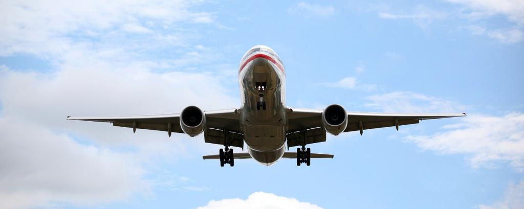 flygplan malaga