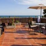 Hotell Málaga Hostel Bed & Beachfast