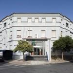 Hotell Albergue Inturjoven Málaga