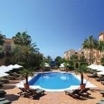 Hotell Marriott's Marbella Beach Resort