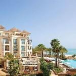 Hotell Marriott's Playa Andaluza